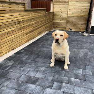 Block Paving Wirral by DNA